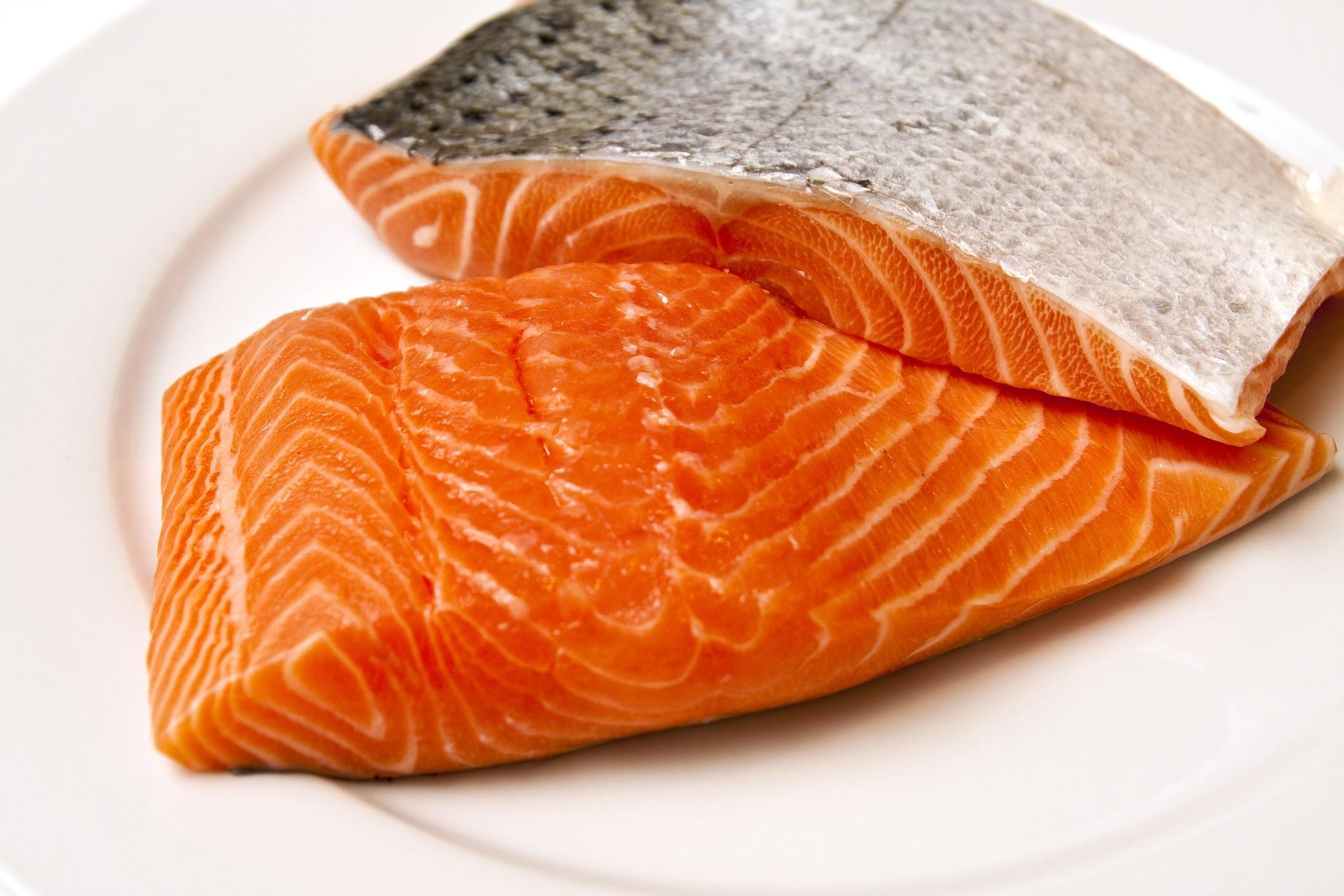 Come cucinare le pennette al salmone