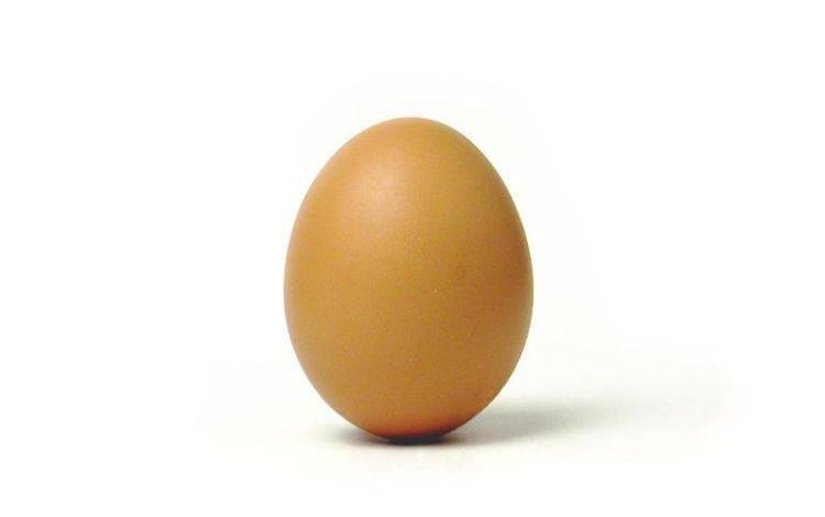antipasti sfiziosi uovo