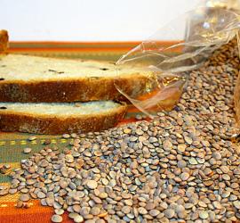come cucinare le lenticchie immagine